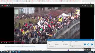 KN Reset2024 – +++ #BREAKING +++ Niemcy i Polacy razem na granicy-demonstracjas teraz na zywo