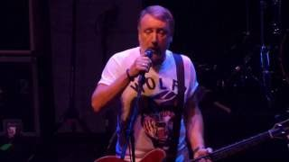 Peter Hook & The Light - From Safety to Where by Joy Division - Live @ The Wiltern 9/24/16