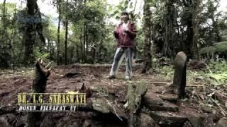 Sosok Naga di Kuningan, Jawa Barat