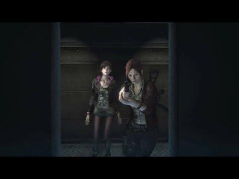Resident Evil Revelations 2 Episode 4 Teaser Trailer thumbnail