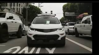 Softbank World 2018 孫正義 AI 講演 7月19日 ナンバー4自動運転 GM講演