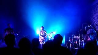 The Joy Formidable, Ostrich (live Portland, ME) 6/18/13