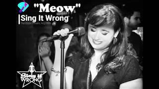 Meow, it's me...