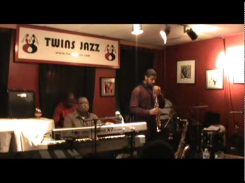 "Projeck GP Live at Twins Jazz ""Spain"""