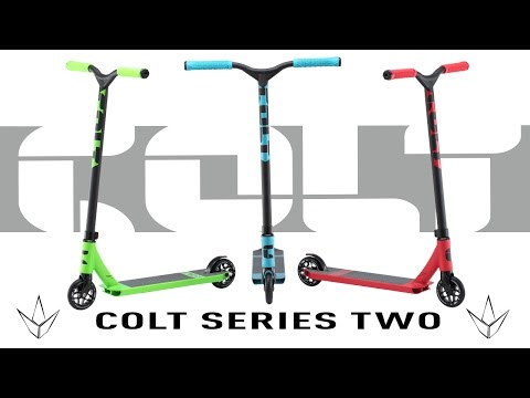 COLT SERIES TWO