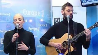 MADAME MONSIEUR : MERCY (LIVE EUROVISION ACOUSTIQUE)
