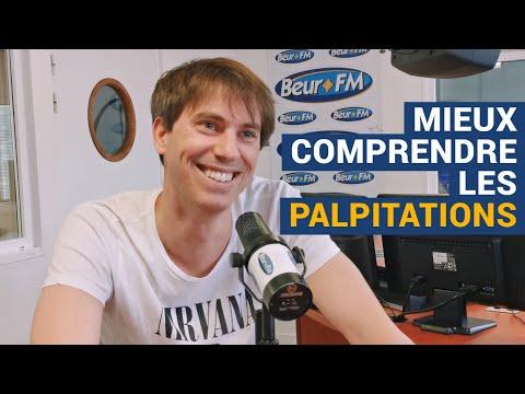 [AVS] Mieux comprendre les palpitations - Dr Mathieu Bernard