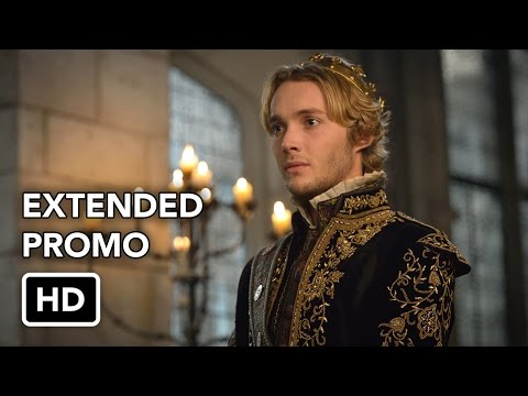 Reign 3.03 (Preview)