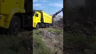 """Демонтаж дома. 0980877778 от компании КиевБудмаркет"""" - видео"""