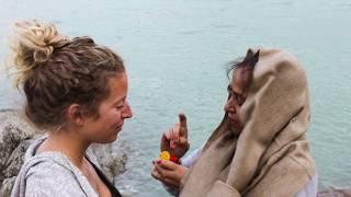 video: rishikesh, india