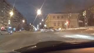 ДТП Екатеринбург Крауля Заводская