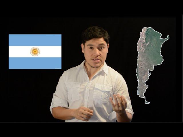 Vidéo Prononciation de argentine en Français