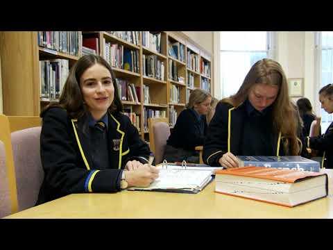 St Margaret's School for Girls Promotional Video