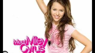 Right Here - Hannah Montana 2: Meet Miley Cyrus