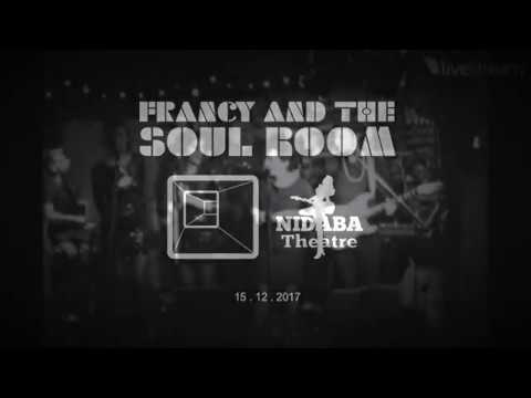 Francy and the Soul Room Soul Motown Lecco musiqua.it
