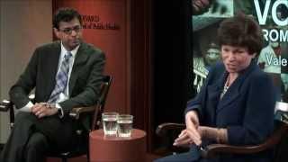 Career Advice For Women In Leadership   Valerie Jarrett, Senior Advisor To President Obama