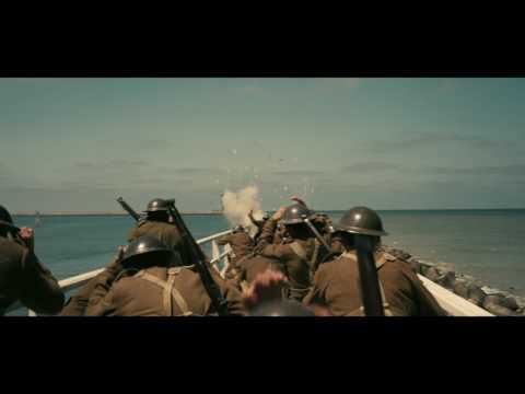 Dunkirk (TV Spot 'Time')