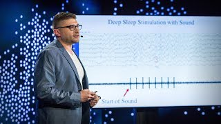 The brain benefits of deep sleep -- and how to get more of it    Dan Gartenberg