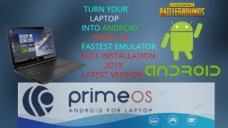 prime os android installer - Thủ thuật máy tính - Chia sẽ