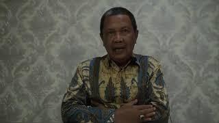 Himbauan  Ketua DPRD bondowoso
