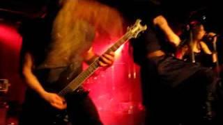 Battlelore - Storm of the Blades, 30.10.09 - Live at The Rock Temple, Kerkrade/NL