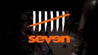 SEVEN - Hra s osudem - live in  Bělá pod Bezdězem 10/2019