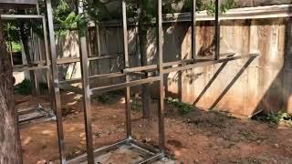 전라북도 김제시(돈사)영상