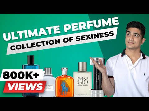 My Perfume Collection and Recommendations – Fragrances for the Stylish Man | BeerBiceps