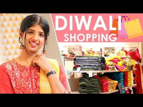 Tips to remember while Diwali Shopping! | Ethnic Wear | Traditional Wear