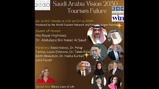 Saudi Chapter Launch event 29 July 2021