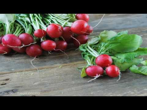 Contraindicaciones De Rabanito ❅ Rabano Rojo Propiedades Medicinales