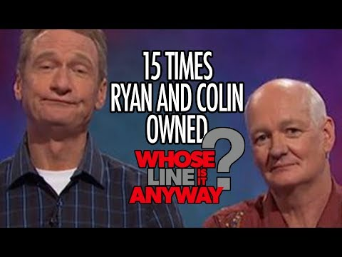 15 Times Ryan AND Colin Owned