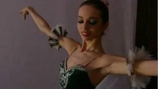 Prix De Lausanne Video Advent Calendar - Day 12 - Diana Vishneva