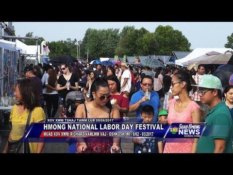 SUAB HMONG NEWS: 2017 Hmong National Labor Day Festival - 09/02 - 03/2017