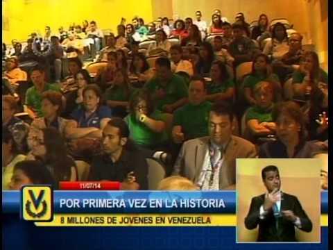 2do Segmento del Noticiero Venevisión - DMP 2014