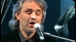 Andrea Bocelli   Un Nuovo Giorno Live