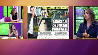 Tolga Sarıtaş'ın Olaylı Gecesi -Müge ve Gülşen'le 2. Sayfa -Ekranda