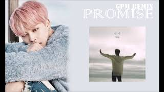 Jimin Promise Mp3 Download