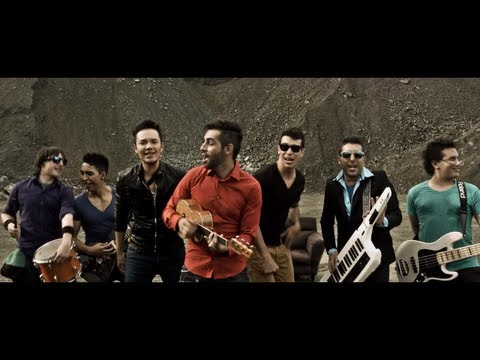 Confesión  - Alkilados Ft. Pasabordo / (Video Oficial)