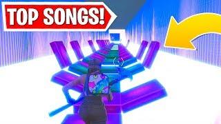 top new popular fortnite music block song codes fortnite creative mode - cool fortnite songs in creative