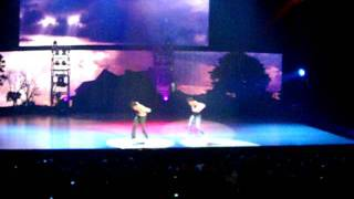So You Think You Can Dance Tour 2011: Sasha and Tadd - Coming Home