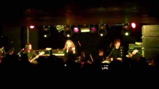The Answer, Tornado Live 2011