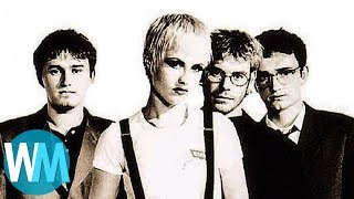 Top 10 The Cranberries Songs