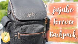 Jujube Forever Rucksack - Unser neuer Alltagsbegleiter | Aennecken