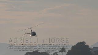 Adrielli + Jorge