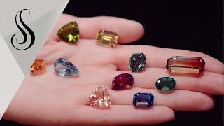 An Up Close Look At Stuller Gemstones