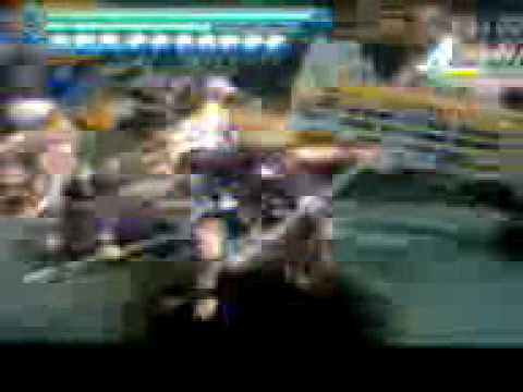 Devil May Cry 3 - Mission 2 Swordmaster DMD (Test)