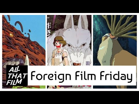 Download Why Princess Mononoke is a Masterpiece - Foreign Film Friday Mp4 HD Video and MP3
