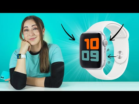 External Review Video 1UBBH6wv1RY for Apple Watch 5
