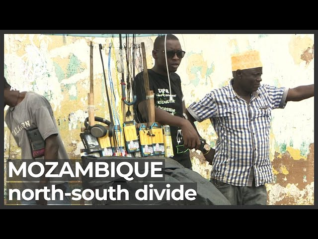 Wealth inequality blamed for northern Mozambique conflict